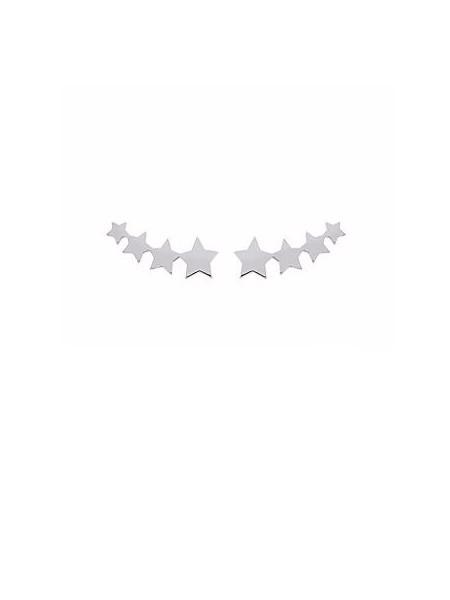 Étoiles Montantes Argent