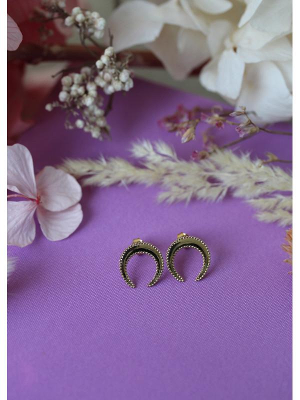 Boucles d'oreilles Lili